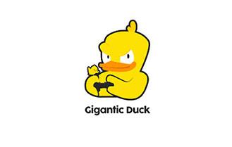 gigantic-duck